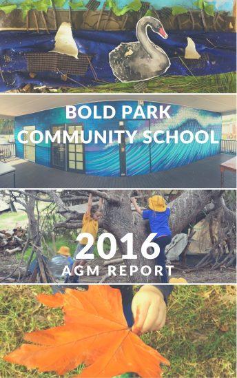 Bold Park